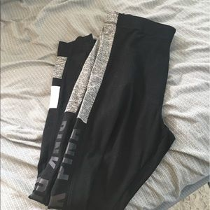 Leggings from PINK/Victoria's Secret